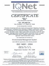 sistem de management al mediului