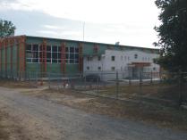 Sala de Sport Beresti Meria
